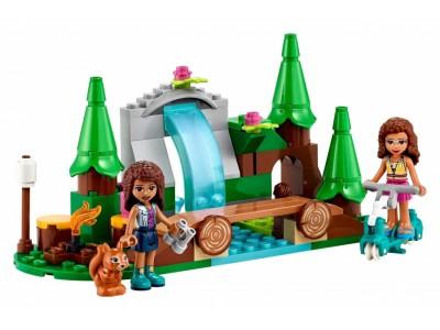 LEGO 41677 - Лесной водопад
