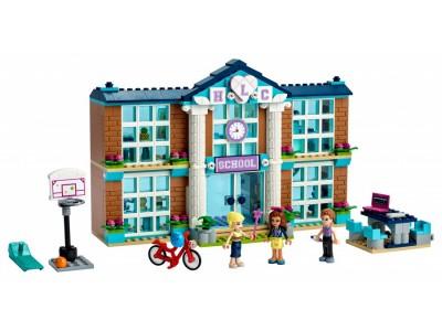 LEGO 41682 - Школа Хартлейк Сити