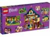 LEGO 41683 - Лесной клуб верховой езды
