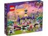 LEGO 41685 - Американские горки на Волшебной ярмарке