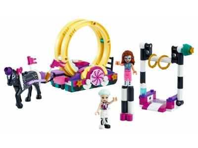 LEGO 41686 - Волшебная акробатика
