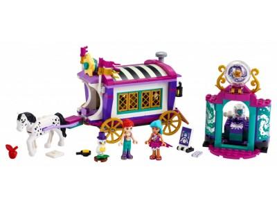 LEGO 41688 - Волшебный караван