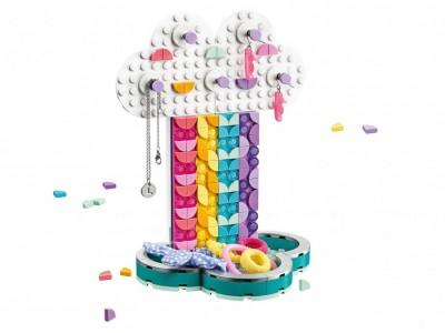 LEGO 41905 - Подставка для украшений Радуга