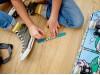 LEGO 41912 - Браслет Попугайчики