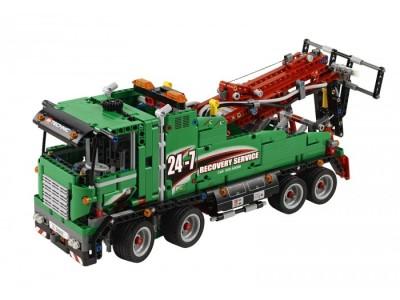 LEGO 42008 - Машина техобслуживания