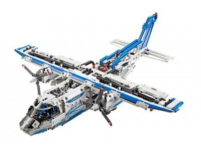 LEGO 42025 - Грузовой самолет