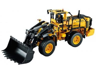 LEGO 42030 - Автопогрузчик VOLVO L350