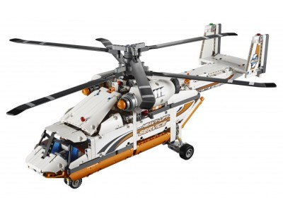LEGO 42052 - Грузовой вертолет