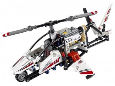LEGO 42057 - Вертолет