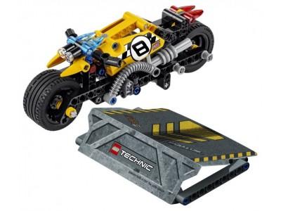 LEGO 42058 - Трюковой мотоцикл