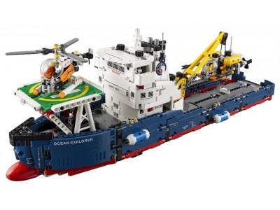 LEGO 42064 - Исследователь океана