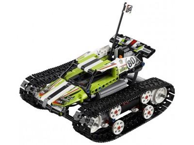 LEGO 42065 - Скоростной вездеход на радиоуправлении