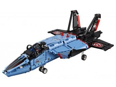 LEGO 42066 - Сверхзвуковой истребитель