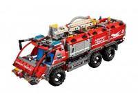 Пожарный грузовик