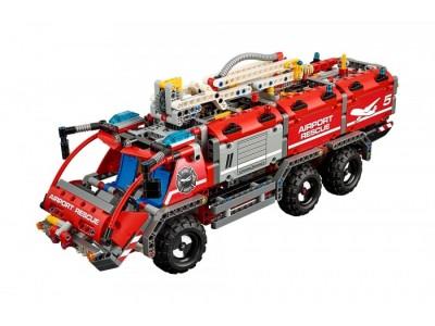 LEGO 42068 - Пожарный грузовик