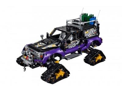 LEGO 42069 - Экстремальные приключения