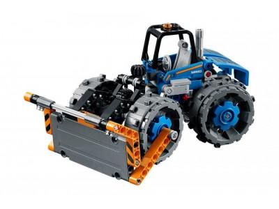 LEGO 42071 - Бульдозер