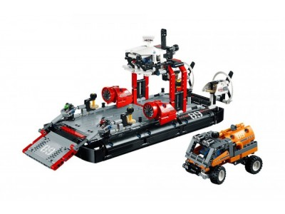 LEGO 42076 - Корабль на воздушной подушке