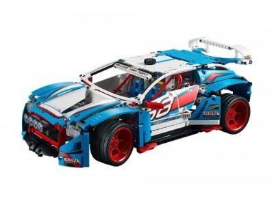 LEGO 42077 - Гоночный автомобиль