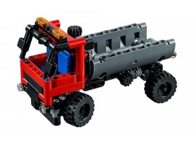 LEGO 42084 - Погрузчик