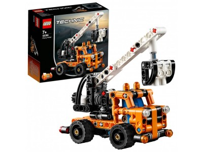 LEGO 42088 - Ремонтный автокран