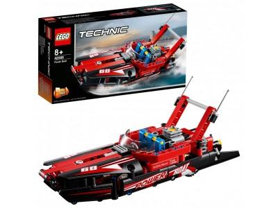 LEGO 42089 - Моторная лодка