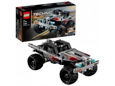 LEGO 42090 - Машина для побега