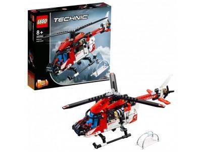 LEGO 42092 - Спасательный вертолёт