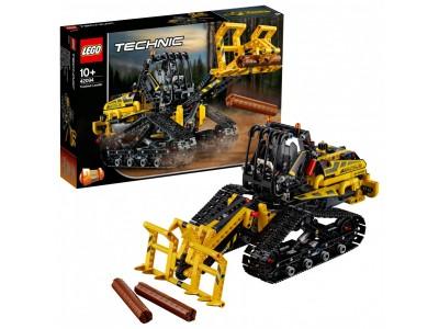 LEGO 42094 - Гусеничный погрузчик
