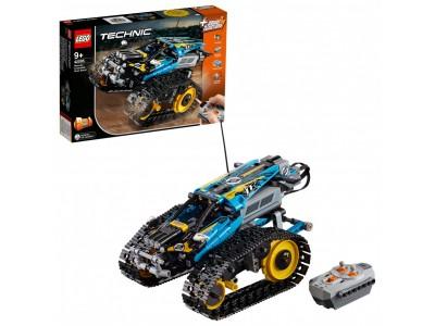LEGO 42095 - Скоростной вездеход с ДУ