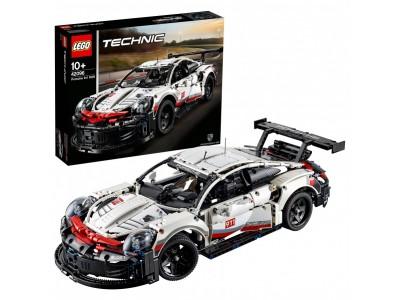 LEGO 42096 - Porsche 911 RSR