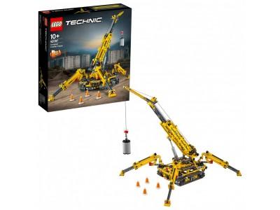 LEGO 42097 - Мостовой кран