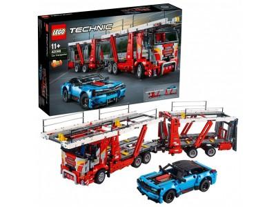 LEGO 42098 - Автовоз