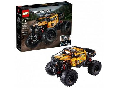 LEGO 42099 - Экстремальный внедорожник