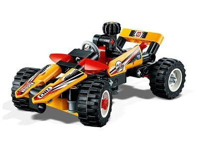 LEGO 42101 - Багги