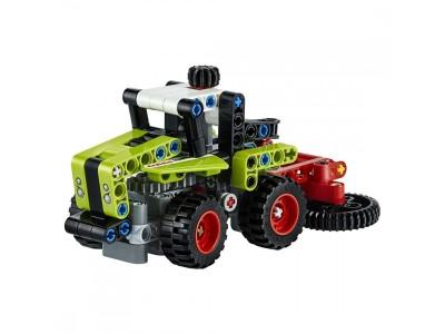 LEGO 42102 - Трактор Claas XERION