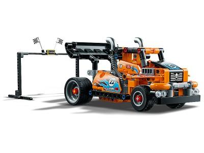 LEGO 42104 - Гоночный грузовик
