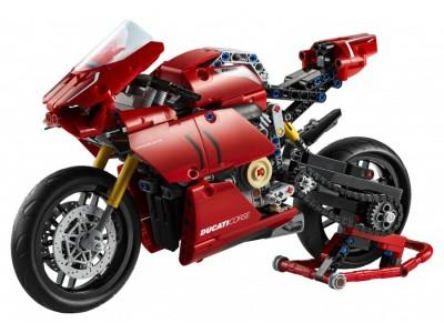 LEGO 42107 - Ducati Panigale