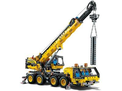 LEGO 42108 - Мобильный кран