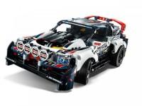 Раллийный автомобиль Top Gear