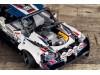 LEGO 42109 - Раллийный автомобиль Top Gear