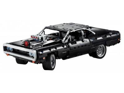 LEGO 42111 - Dodge Charger Доминика Торетто