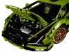 LEGO 42115 - Lamborghini Sian FKP 37