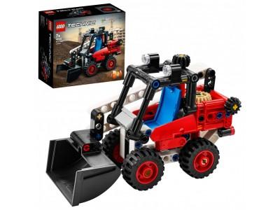 LEGO 42116 - Фронтальный погрузчик