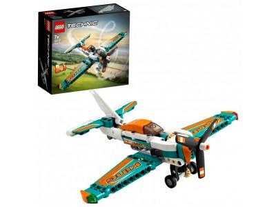 LEGO 42117 - Гоночный самолёт