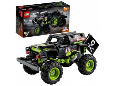 LEGO 42118 - Monster Jam  Grave Digger