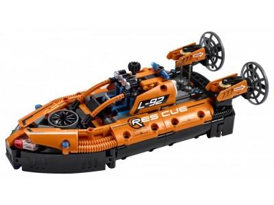 LEGO 42120 - Спасательное судно на воздушной подушке
