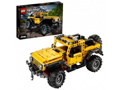 LEGO 42122 - Jeep Wrangler