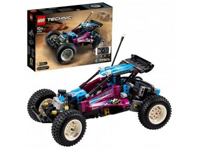 LEGO 42124 - Квадроцикл