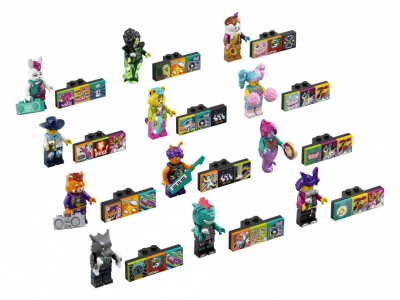 LEGO 43101 - Бэндмейты